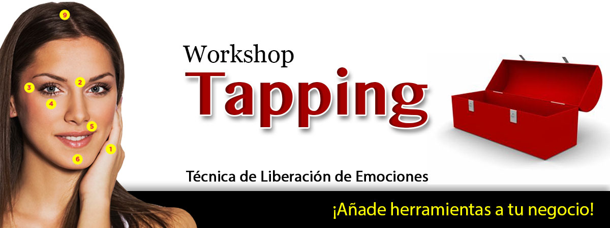 Tapping – Workshop
