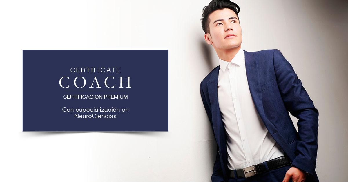 Certificate Coach